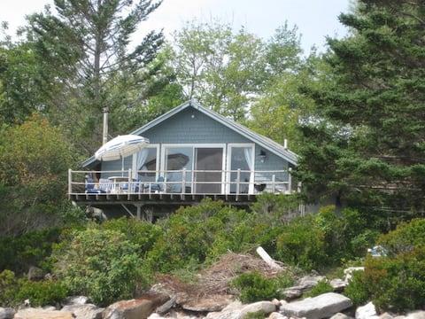 The Loft Guest Cottage