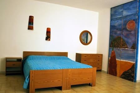 HolidayEolieVillageVulcano - Porto di Levante - Bed & Breakfast