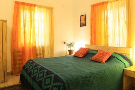 Green Assagao(2bhk) - Assagao - Vila