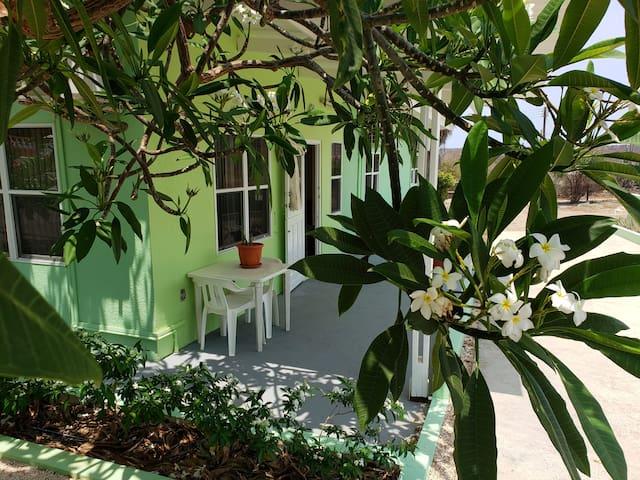 Fransilia Apt. C near beaches, museum & restaurant