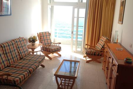 Double room with sea view - Apartment