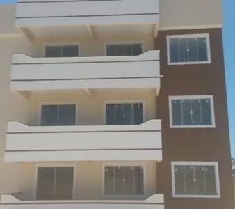 apartamento próximo  à praia (50 m)