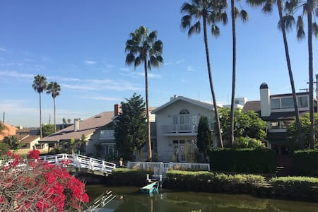 Venice Beach House on the Canals - Rumah