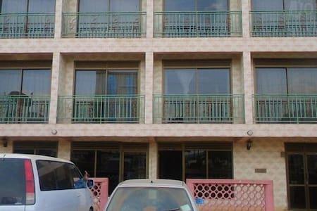 Sunshine Apartment - Mbarara - Teljesen felszerelt lakás