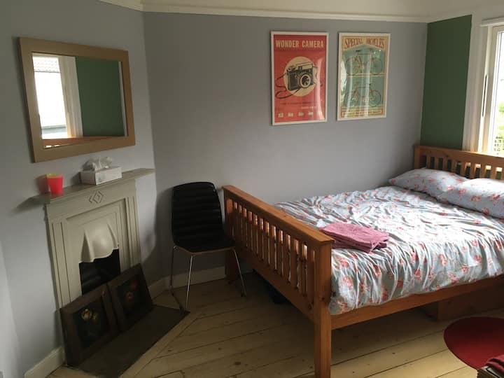 Sunny, Double Room in Rialto