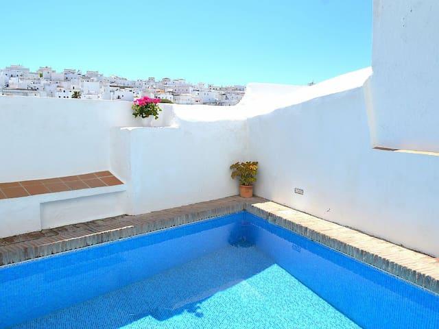 Casa Juan Bueno - Vejer de la Frontera - Haus