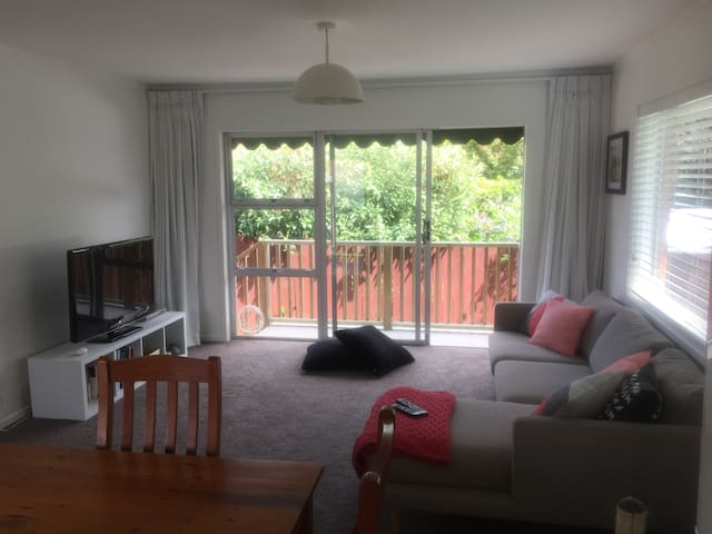 Great 1 bedder unit for Lions Tour - Auckland