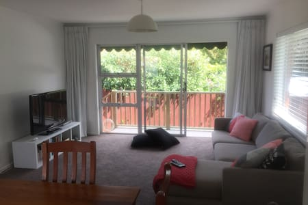 Great 1 bedder unit for Lions Tour - Auckland - Pis