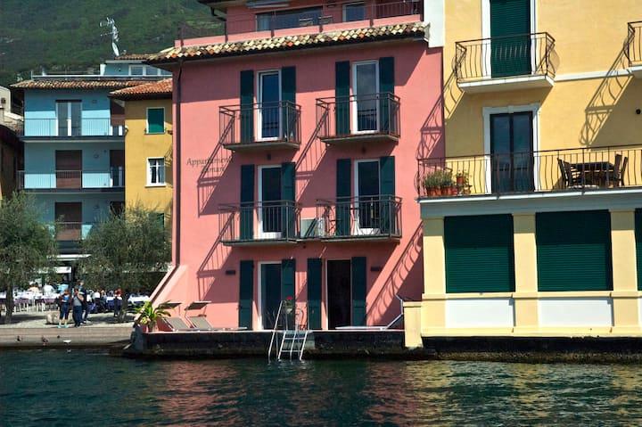 Appartamento Zamari Malcesine M0230450803