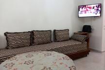 Appartement 2 chambres à tanger