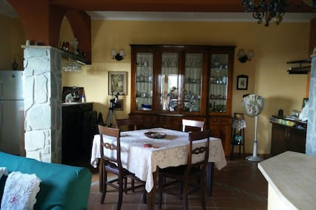 Exclusive cottage in Marina di Camerota