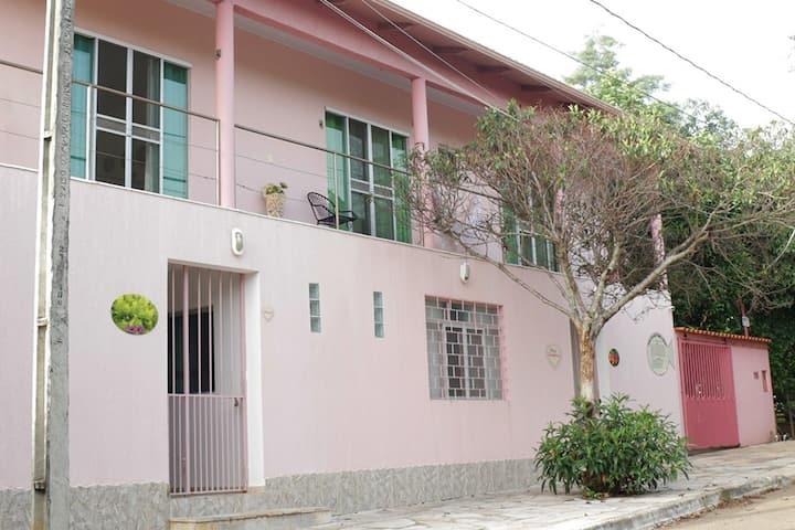 Studio Acacia - Pink Complex