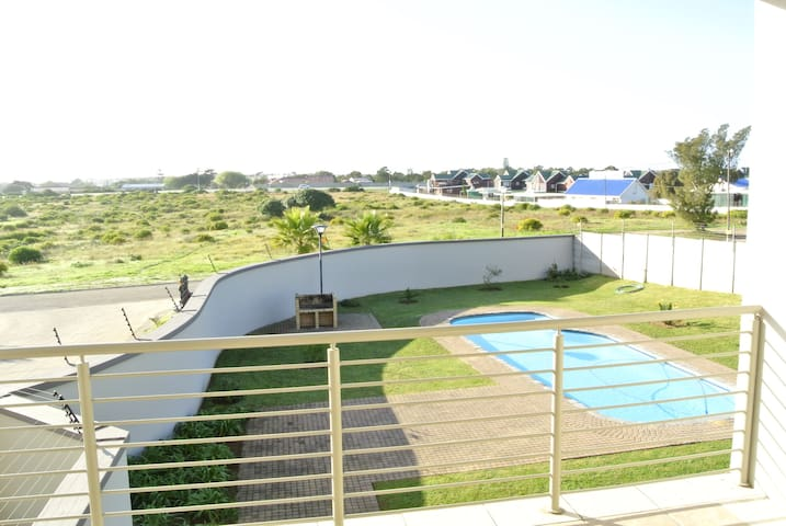Hart en Bos Strandhuis, Hartenbos, Mosselbay