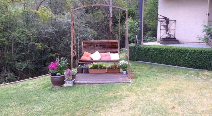 Linden Tree Manor - Garden Unit
