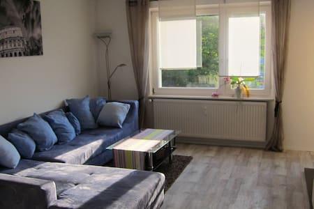 Bright, friendly room - Braunschweig