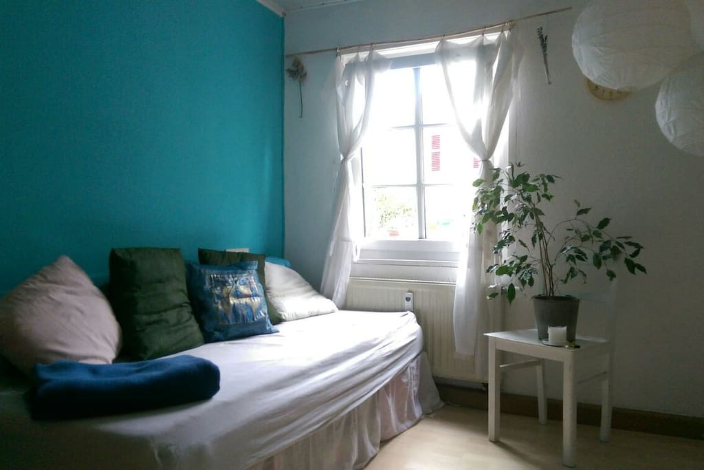 Cute little apartment very central apartments for rent for Cute small apartments