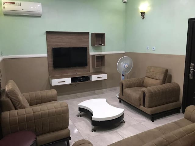 Budget Inn Apartment. Port harcourt