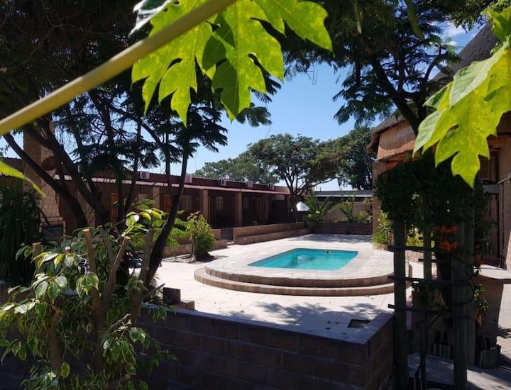 Oshandira Lodge