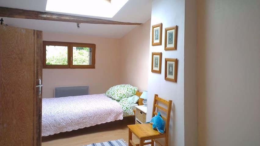 Garden Cottage - Chenac-Saint-Seurin-d'Uzet - Talo