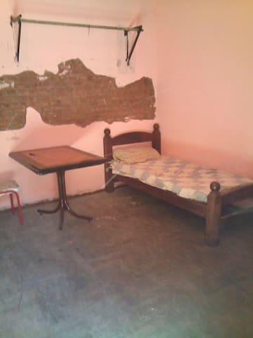 Habitacion casa de familia - Buenos Aires - Dom