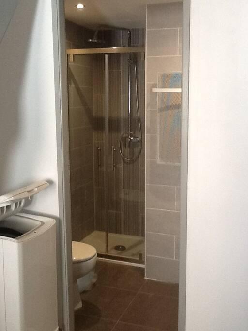 Salle de bains,wc