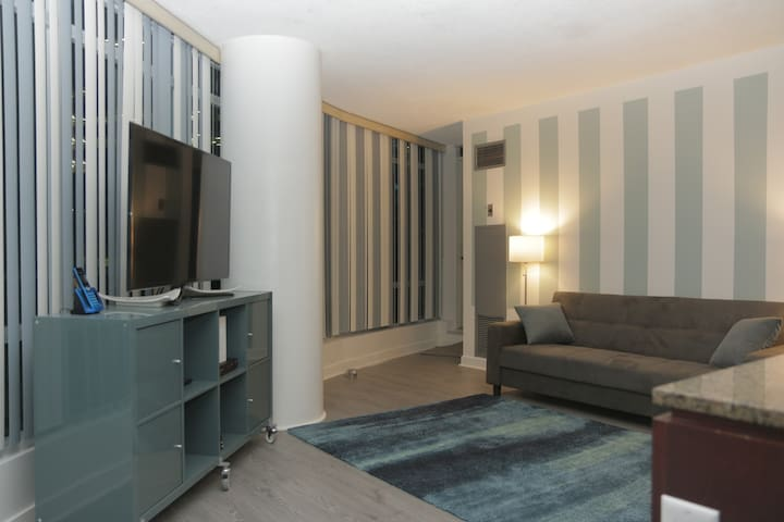 Heart of the Entertainment District apartment - Toronto - Appartement