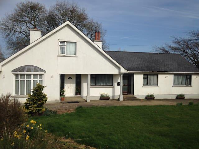 Foulksmills Village House - Foulksmills - Hus