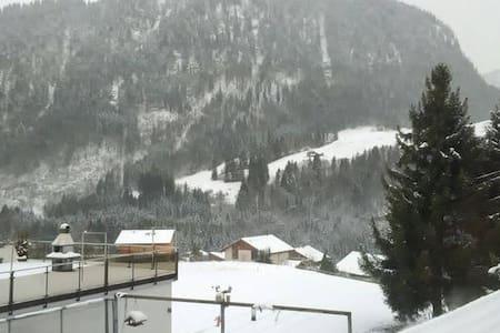 Séjour détente à Charmey - Val-de-Charmey