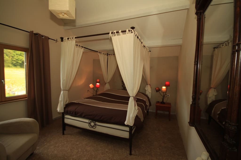 Chambres d 39 h tes le parc chambres d 39 h tes louer m ry - Chambres d hotes limoges centre ...