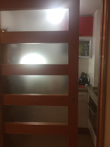 Cozy and nice decorated apartment - Las Condes - Wohnung