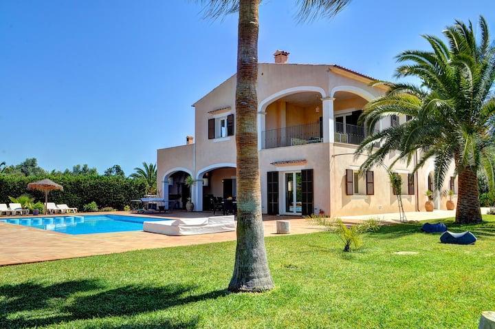 Na Gatona II - villas2rent Mallorca
