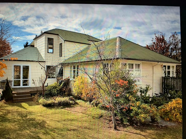 Well located house in Lake Tekapo