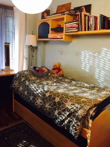 B&B para estudiante o profesional - Madrid - Bed & Breakfast