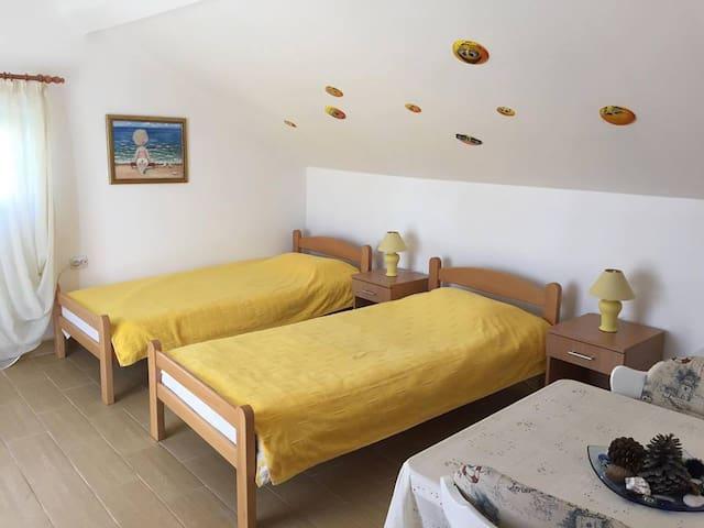"""Apartments """"Adriatic Olive"""""""