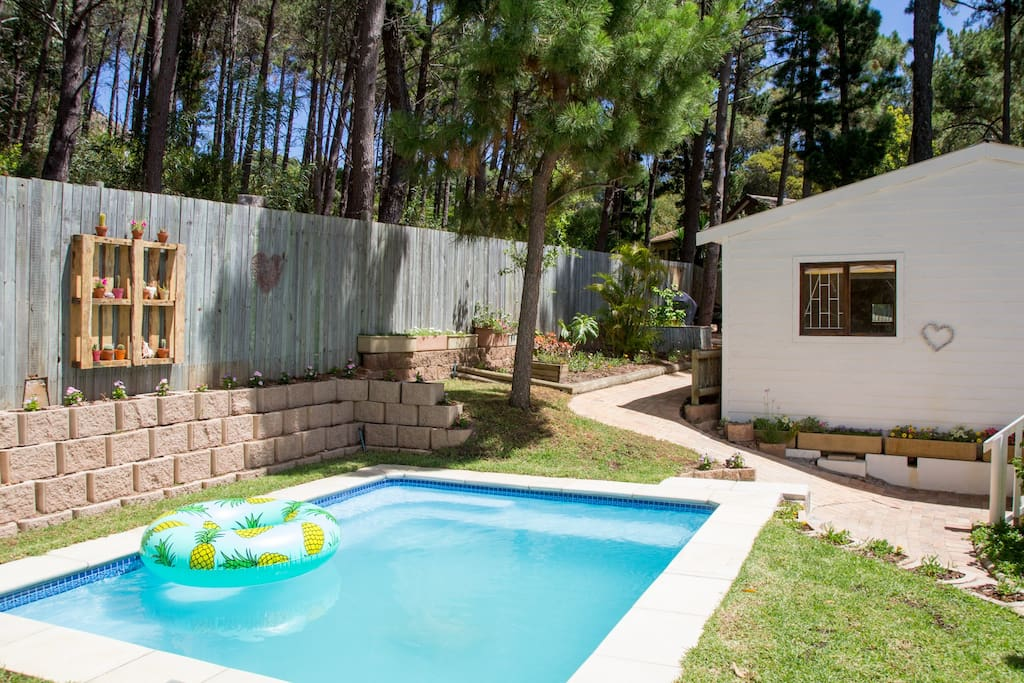 Forest Cottage Charming Family Friendly Cottages For Rent In Cape Town Western Cape South