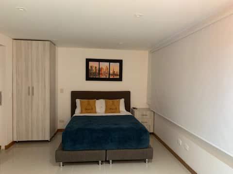 Apartamento central en Llanogrande - Rionegro