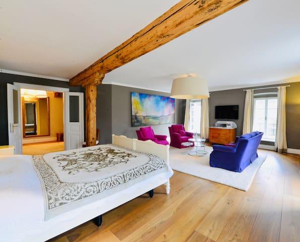 suite 3 - first floor