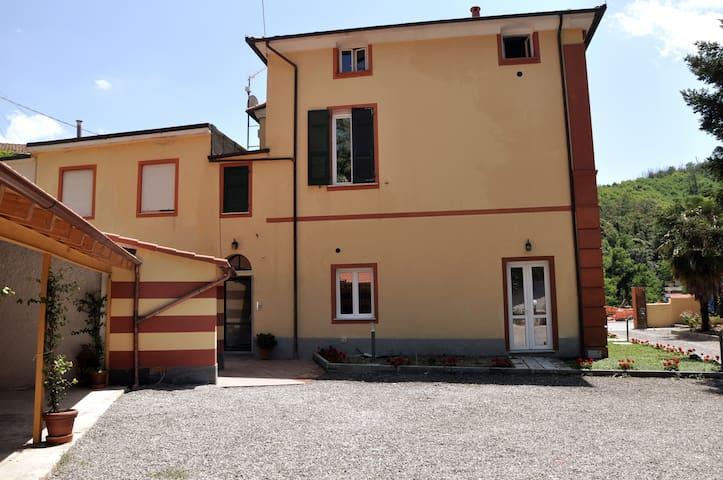 Villa Lucia - Appartamento n.2