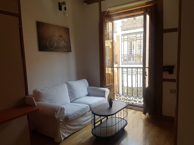 Amazing Apartament in the best part of Madrid,