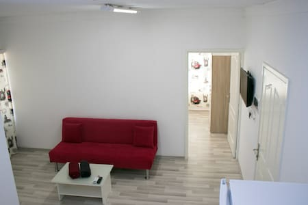 Amber's Homey House (Center of Lefkoşa)