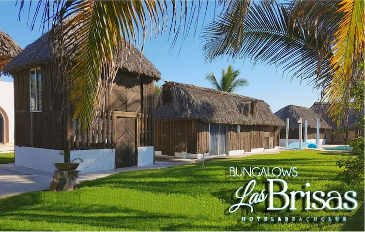 Hotel Boutique Bungalows Las Brisas. Bungalow B