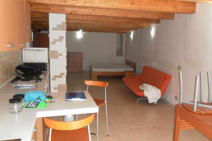 open space - Iglesias - Wohnung