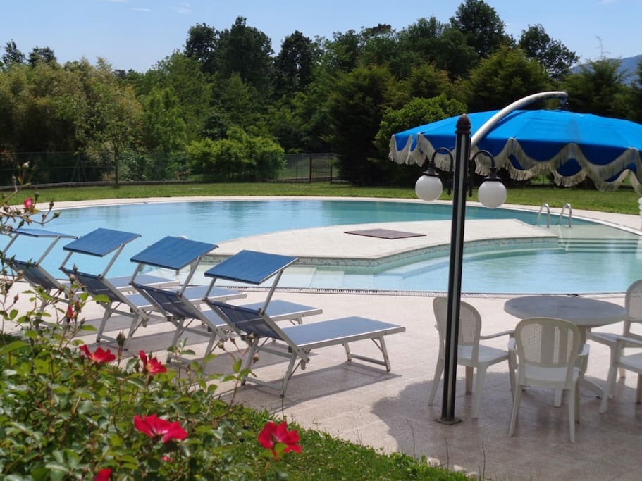 Grande villa con piscina in toscana ville in affitto a - B b toscana con piscina ...