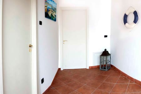 Attico vista mare in pieno centro - Manfredonia - Bed & Breakfast
