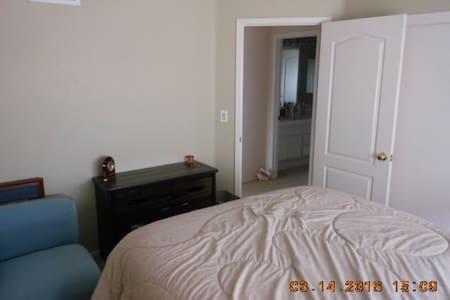 Eastlake Green room available - Chula Vista - Casa