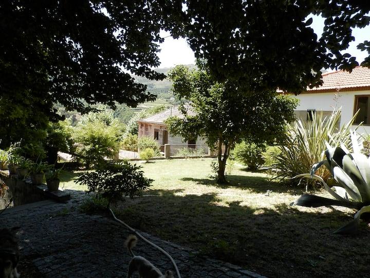 Casa do Campelos