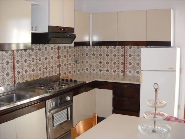 """Isola d'Elba Capo S.Andrea bilocale X 4p  """"Limoni"""" - Marciana - Appartement"""