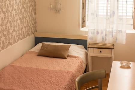 Casa Segota, Room 3, island Veli Iž - Veli Iž