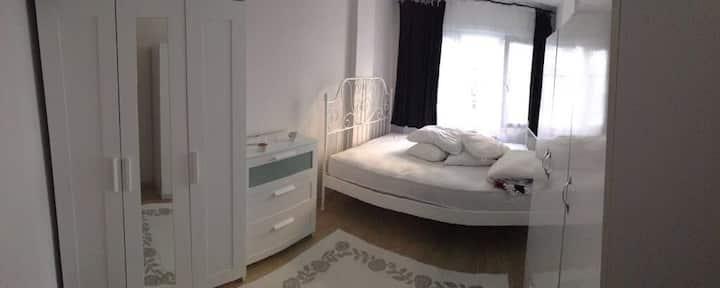 Beşiktaş Room