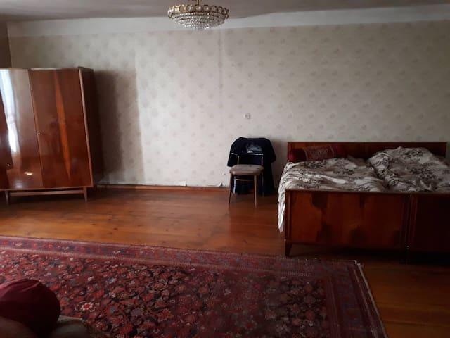Eto's Hostel in Velistsikhe